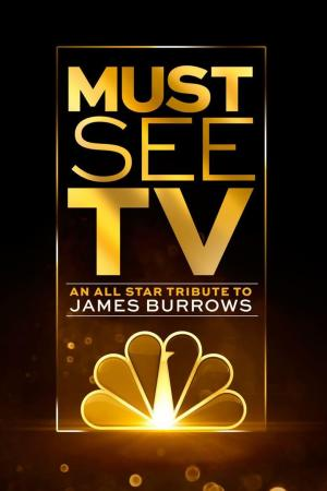 Affiche Must See TV: A Tribute to James Burrows