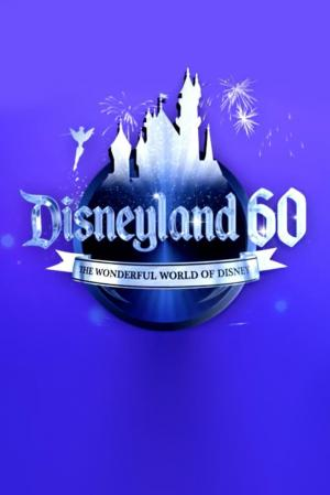 Affiche The Wonderful World of Disney: Disneyland 60