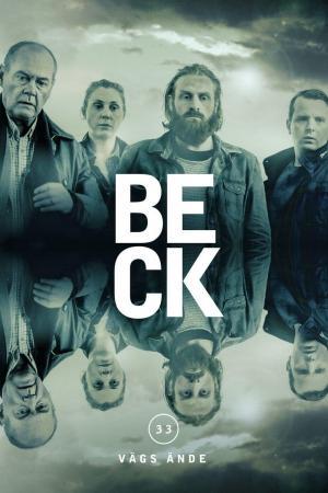 Affiche Beck 33 - Vägs ände
