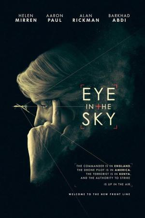 Affiche Opération Eye in the Sky