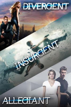 affiche Divergent Series Marathon