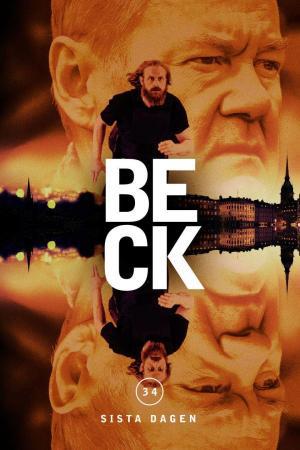 Affiche Beck 34 - Sista dagen