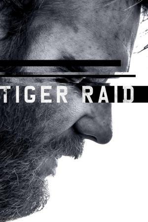 Affiche Tiger Raid