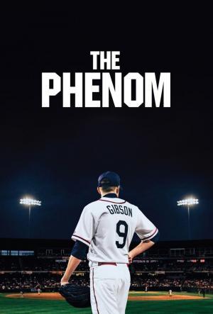 Affiche The Phenom