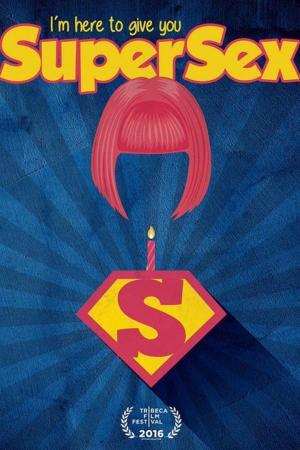 Affiche Super Sex