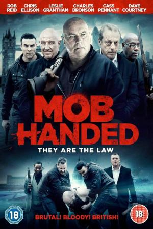 Affiche Mob Handed