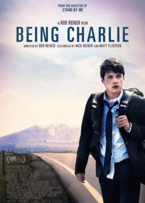 Affiche Being Charlie