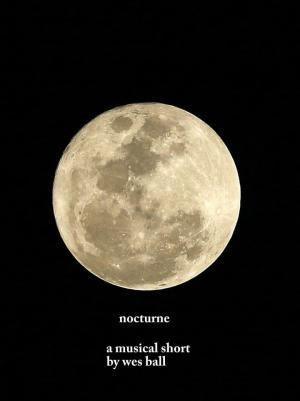 Affiche Nocturne