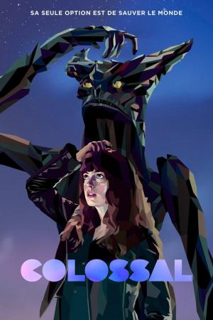 Affiche Colossal