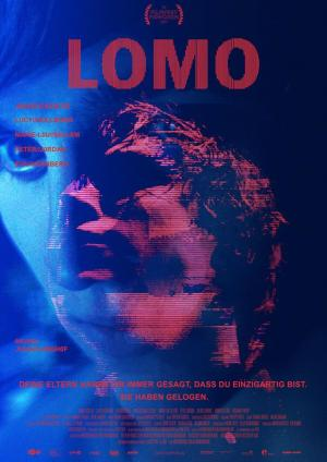 Affiche Lomo - The Language of many others