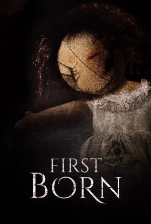 Affiche First Born