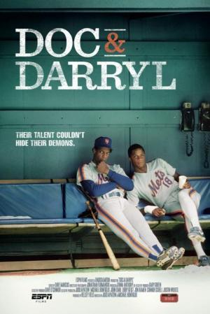 affiche Doc & Darryl