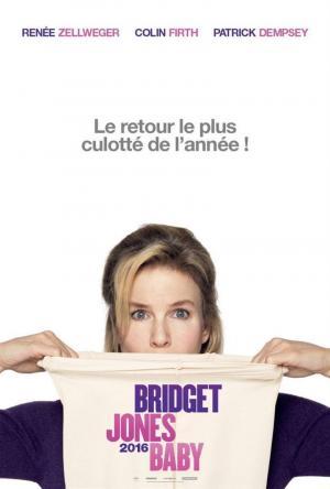 affiche Bridget Jones's Baby