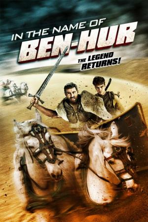 affiche In the Name of Ben-Hur