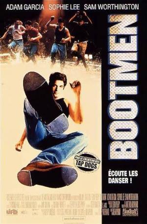 Affiche Bootmen