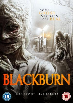 Affiche Blackburn