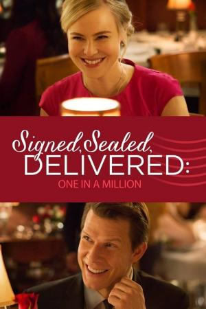 Affiche Signed, Sealed, Delivered: One in a Million