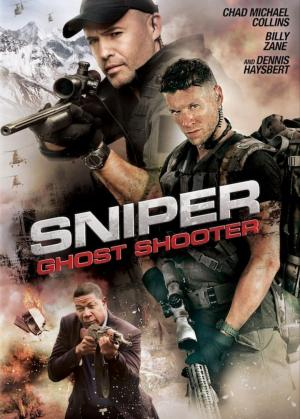 affiche Sniper: Ghost Shooter