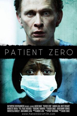 Affiche Patient Zero