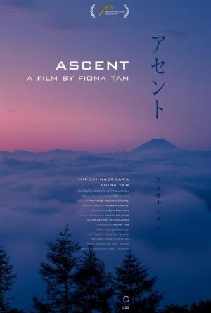 affiche Ascent