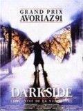 Affiche Darkside, les Contes de la Nuit noire