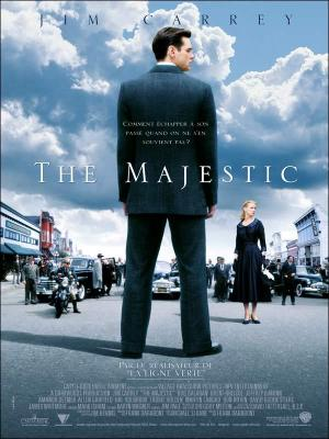 affiche The Majestic