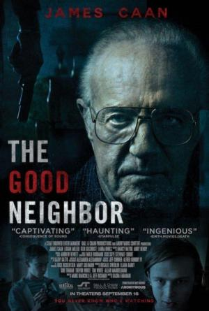 Affiche The Good Neighbor
