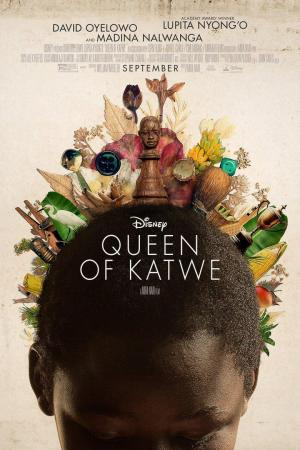 Affiche Queen of Katwe