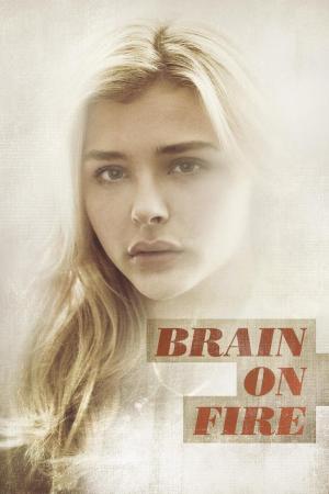 Affiche Brain on Fire