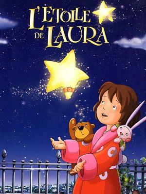 affiche L'Etoile de Laura
