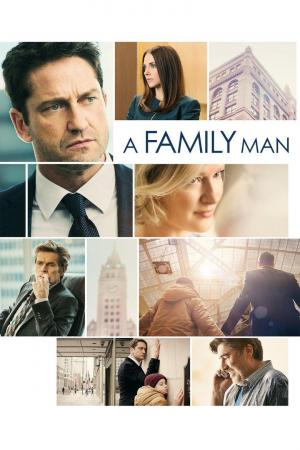 Affiche A Family Man