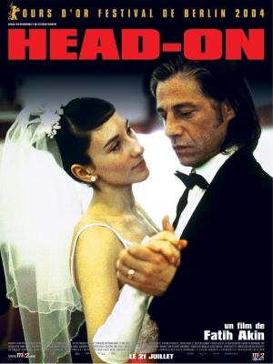 Affiche Head on