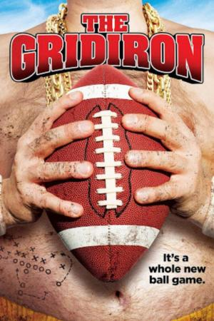 affiche Gridiron UK