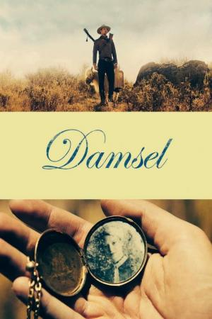 Affiche Damsel