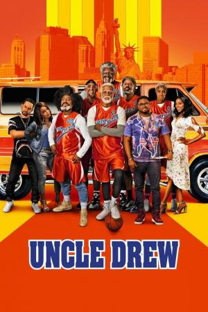 Affiche Oncle Drew