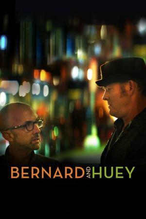 Affiche Bernard and Huey
