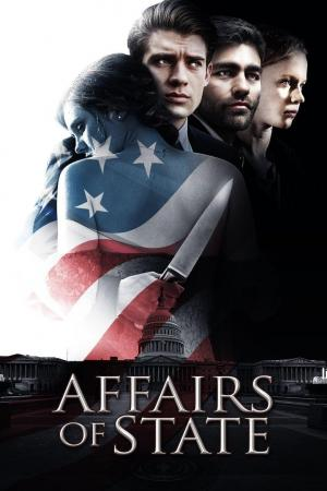 affiche Affairs of State