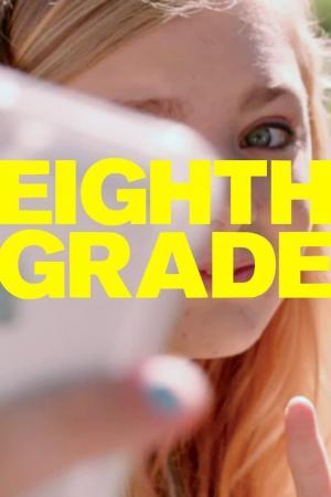 Affiche Eighth Grade
