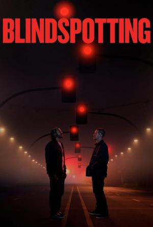 Affiche Blindspotting