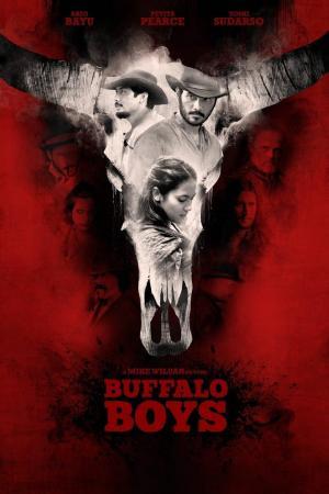 Affiche Buffalo Boys