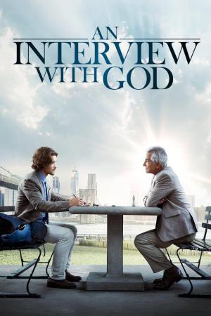 Affiche Interview avec Dieu
