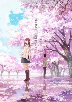 Affiche Kimi no Suizou wo Tabetai