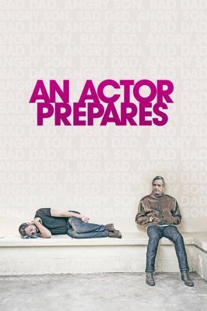 Affiche An Actor Prepares
