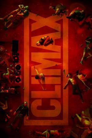 Affiche Climax
