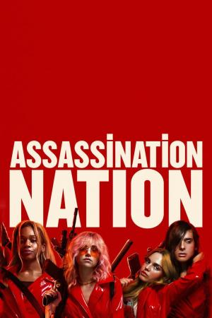 Affiche Assassination Nation