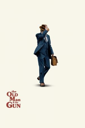 Affiche The Old Man and the Gun
