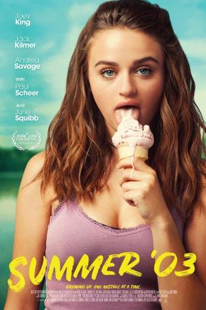 Affiche Summer '03