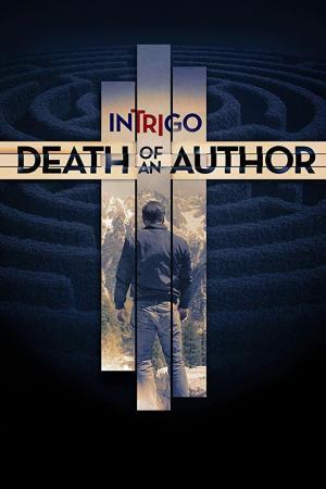 affiche Intrigo: Death of an Author