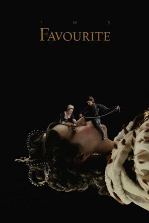 Affiche The Favourite