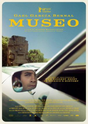 Affiche Museo